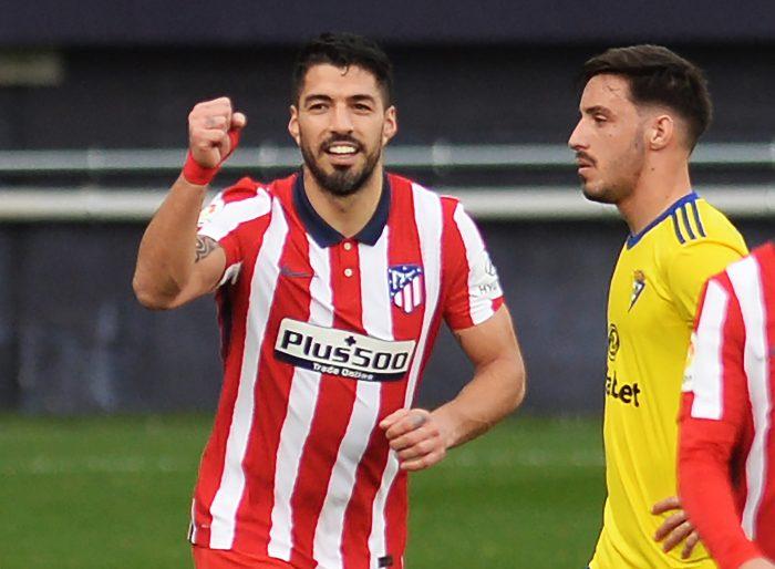 """VIDEO Suárez: """"Fue duro por la forma en que se me despreció"""""""