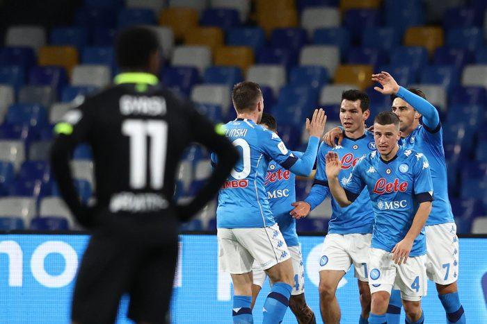 Mundo Deportivo: El Atlético ya negocia con el Nápoles