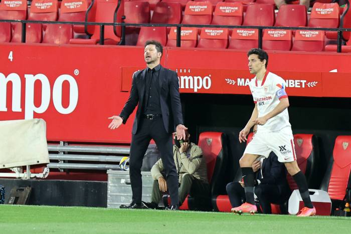 """VIDEO: ¿Debe dimitir Simeone si el Atlético """"pierde"""" la liga?"""