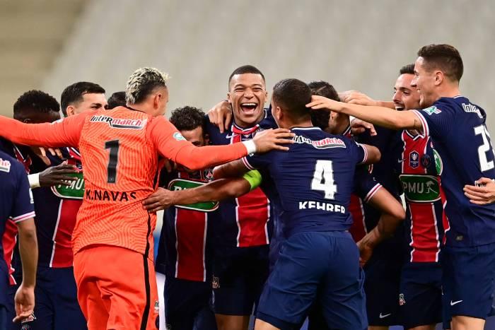 """Le Parisien: El Atlético dispuesto a """"pescar"""" en el PSG"""