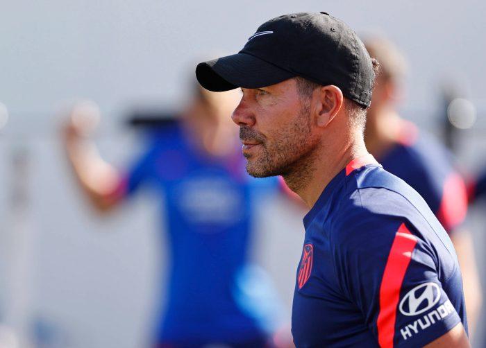 Simeone cierra ya el bombazo del verano según COPE