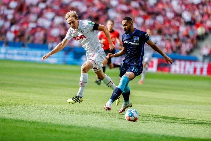 VIDEO: Así juega Cunha, el nuevo delantero de Simeone