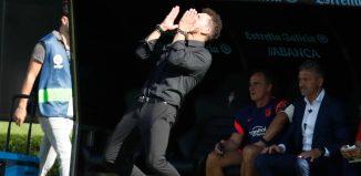Simeone pide este delantero si no llega Vlahovic