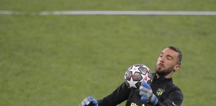 Atlético de Madrid y Huesca oficializan un acuerdo