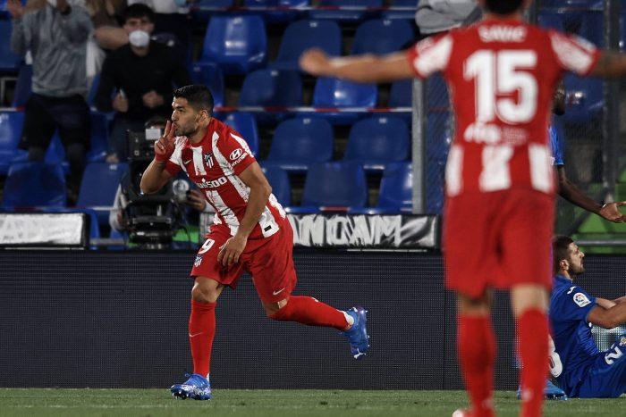 Así vivimos la remontada del Atlético en Carrusel Deportivo. ¡Nervios a flor de piel!
