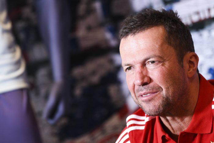 Declaraciones: Lothar Matthaus desprecia al Atlético