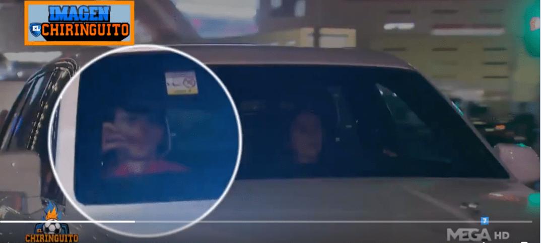 VIDEO: Griezmann llora en el vestuario tras la expulsión por sentirse culpable