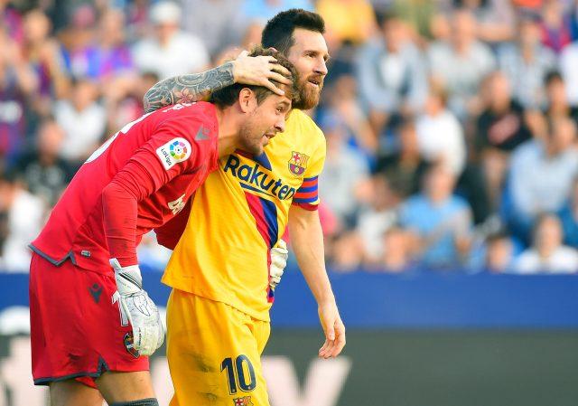Fichajes: El Atlético sigue a un nuevo portero para la nueva temporada