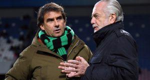 Fichajes: Nápoles y Atlético dispuesto a cerrar un acuerdo