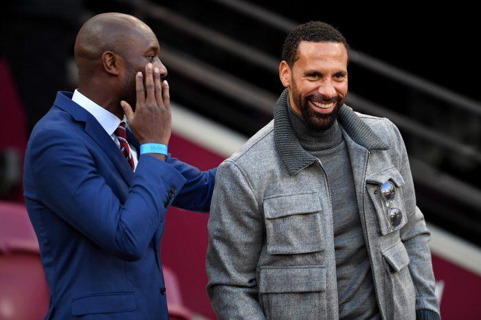 Ferdinand pide a Oblak para el Manchester United.