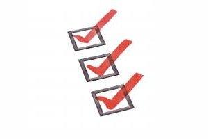 Consejos para hacer un test y aprobar
