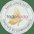 Empresa recomendada por Todoboda