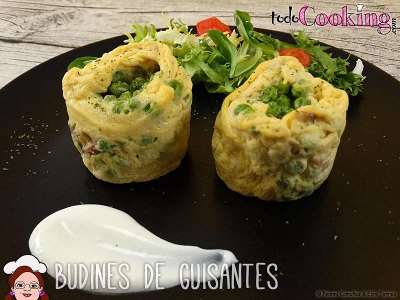 Budines-Guisantes