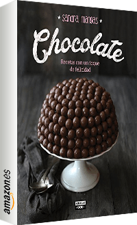 Libro-chocolate - libros de cocina