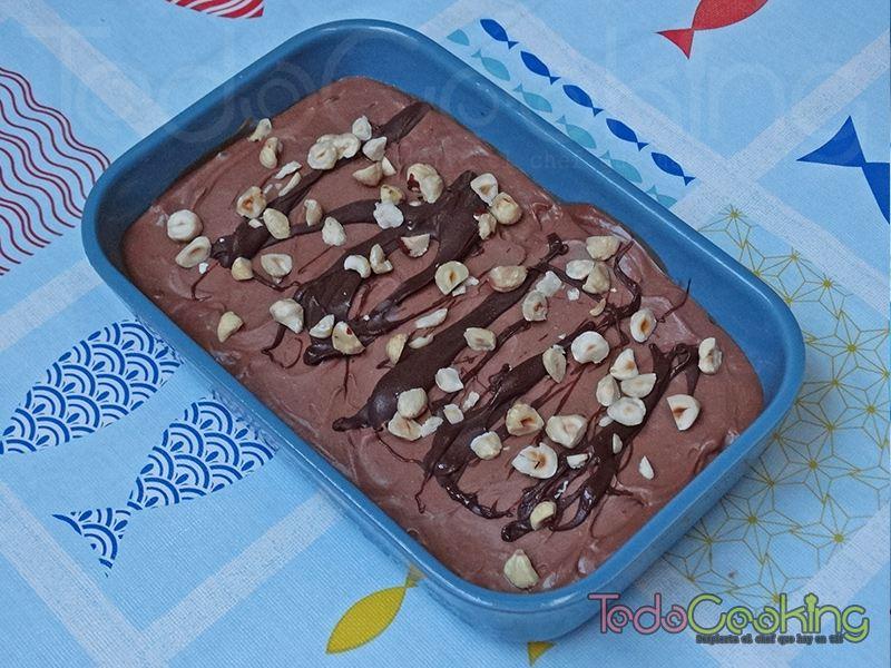 Helado de Nutella 02