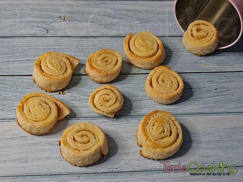 Galletas dulces de queso crema 01