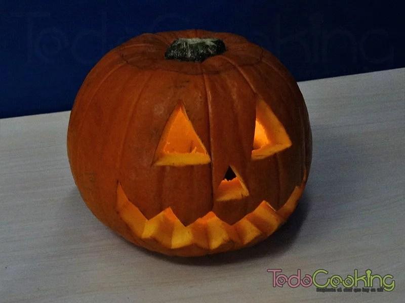 Calabaza de Halloween-01