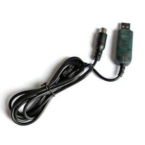 Cable Usb programar Flysky (430)