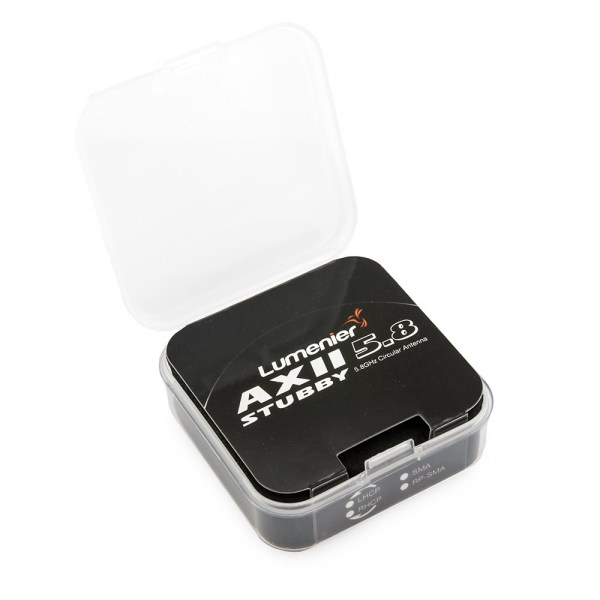 Lumenier AXII Stubby 5.8GHz Antenna (532)(533)