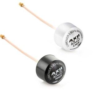 Antena Lumenier AXII U.FL 5.8GHz (LHCP) y (RHCP) (534)(535)