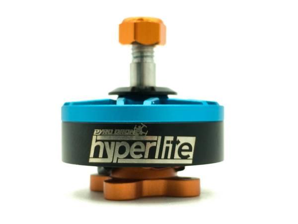PyroDrone HyperLite 2405-2522 Team Edition (560)