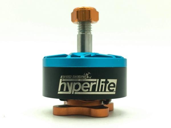 PyroDrone HyperLite 2207-2522 Team Edition (561)