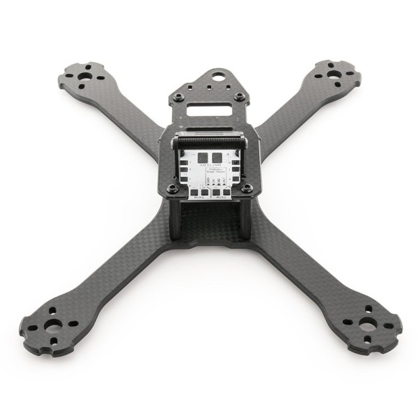 QAV-XS Stretch FPV Racing Quadcopter (445)