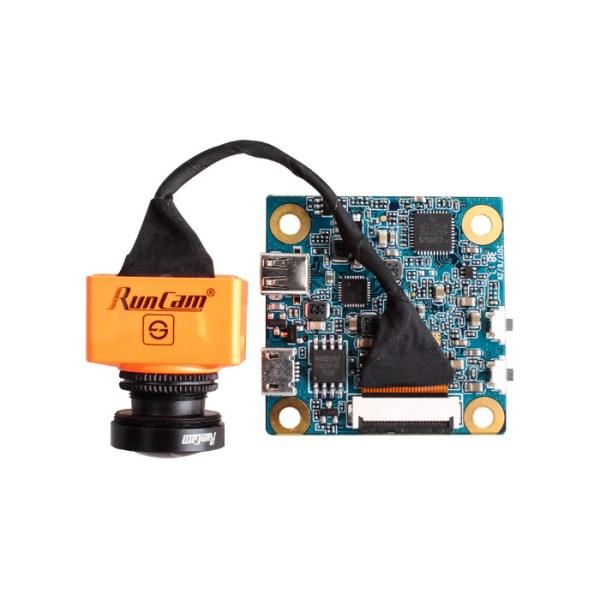 RunCam Split 2 1080P/60fps HD recording plus WDR FPV camera (487)