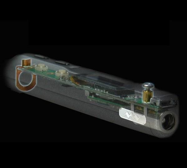 Digital TS100 Mini Soldador Programable OLED (552)