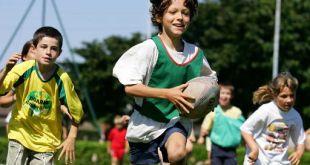 La educación física en primaria