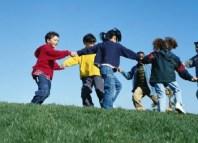 Las vacaciones de un/a niño/a de Primaria