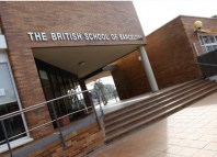 british school barcelona