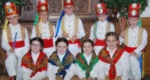 El 70% de los escolares de educación infantil del País Vasco estudian euskera