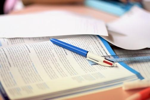 ser un excelente estudiante