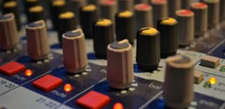 Técnico de sonido