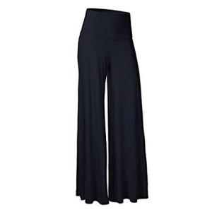 Top 5 Pantalones Palazzo De Moda Para Cada Ocasion