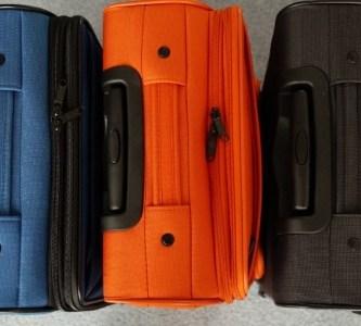 maletas de viaje baratas