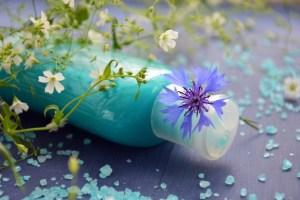 Shampoo natural