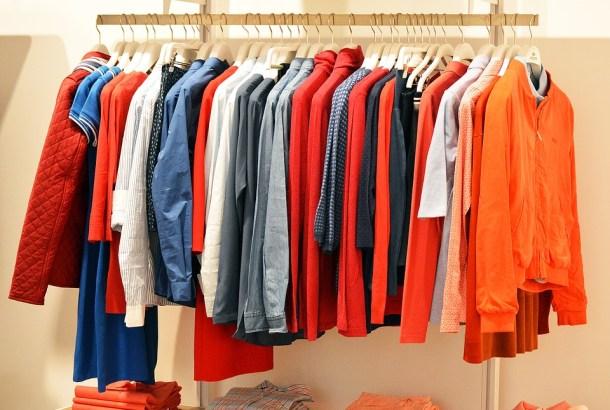 como quitar manchas de ropa