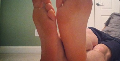 mejor desodorante para pies