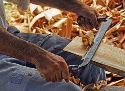 carpinteria en la madera