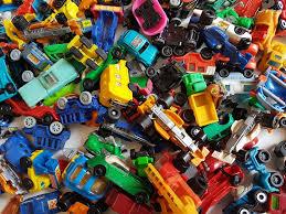industria del juguete