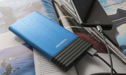ADATA presenta el Cargador Power Bank X7000