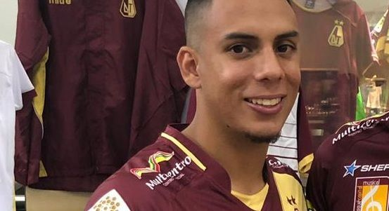 Independiente de Medellín, objetivo Álex Castro - https://www.todofichajes.com