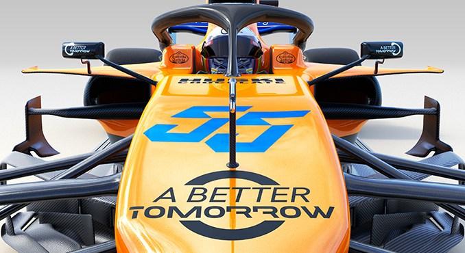 El patrocinio de British American Tobacco en McLaren