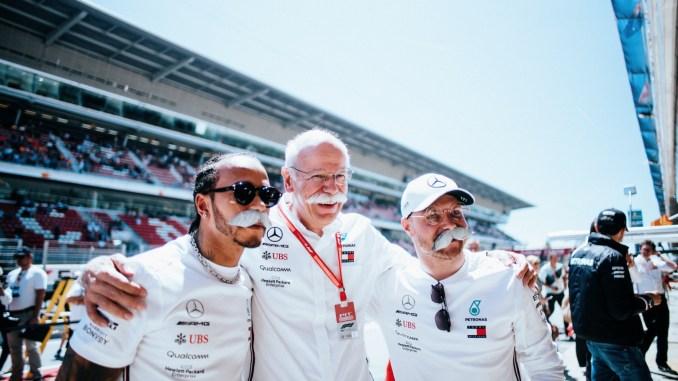 2019 Spanish Grand Prix, Sunday - Paul Ripke