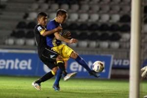 San Luis enfrenta a Coquimbo este sábado en Quillota.