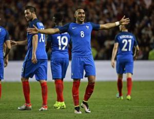 Payet le dio el triunfo a Francia.