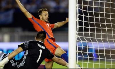 Chile ya tiene nómina completa. Pizzi dio a conocer la lista de los jugadores que militan en el torneo local.