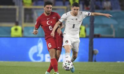 Italia debutó con triunfo en la EuroCopa